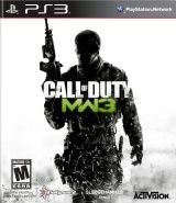 Call of Duty: Modern Warfare 3 <3
