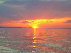 Lake Superior, Marquette, MI♥