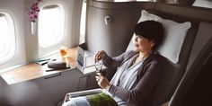Cathay Pacific offer New Zealander\'s the opportunity to bid for upgrades!  www.mondotravel.c... #travel #mondotravelnz #airline #upgrade #bid #cathaypacific #experience #travelinstyle #businessclass #premiumeconomy #firstclass