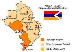 El primer ministro armenio Tigran Sargsyan dijo que las inversiones en la economía de Karabaj, especialmente en la agricultura, son prometed...