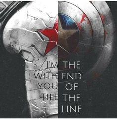 I'm with you till the end of the line. *cry* I LOVE THESE MOVIES <3