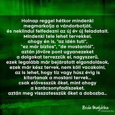 Boda Magdolna #idézet #szilveszter