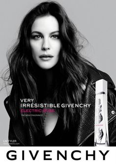Givenchy - Very Irresistible Givenchy Electric Rose Fragrance 2012 (F/W 12)