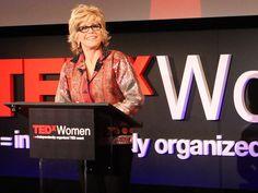 En esta generación, se han añadido 30 años más a nuestra esperanza de vida y estos años no son solo un detalle o una patología. En TEDxWomen, Jane Fonda se pregunta cómo podemos ver esta nueva etapa de nuestras vidas.