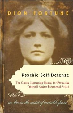 Everything you need to know about the methods, motives, and physical aspects of a psychic attack and how to overcome it is here, along with a look at the role psychic elements play in mental illness and how to recognize them.   This is one of the best guides to detection and defense against psychic attack from one of the leading occult writers of the 20th century.