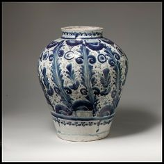 Jar  Mexico, 1700  The Metropolitan Museum of Art