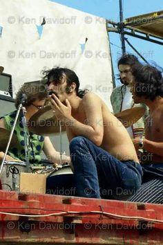 Frank Zappa at The Miami Pop Festival, 5/18/68