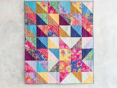Image result for star light star bright quilt on craftsy
