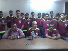 Jóvenes liberados de Ramo Verde agradecieron gestiones de Lacava