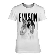 "Where Can You Buy 'Pretty Little Liars' ""Emison"" Shirt? There's Only One Place"