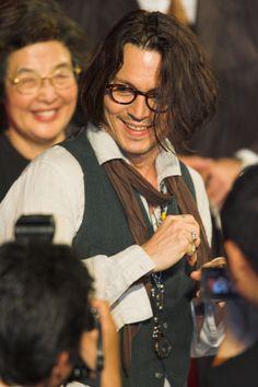♥ Johnny ♥ - Johnny Depp Photo (33222886) - Fanpop fanclubs