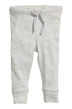 Spodnie | H&M