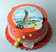Sweet Fix Designer Cakes Amp