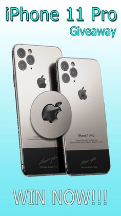 Win A Brand New iPhone 11 Pro of this pin link. You can easily win iPhone 11 Pro of this website. Get Free Iphone, New Iphone, Iphone 8 Plus, Apple Iphone, Get Gift Cards, Itunes Gift Cards, Visa Gift Card, Win Phone, Free Mobile Phone