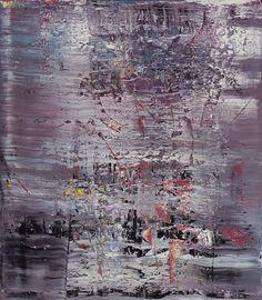 Αφηρημένη ζωγραφική (1990)