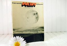 Contemporary Poetry in America  Vintage Anthology by DivineOrders, $27.00