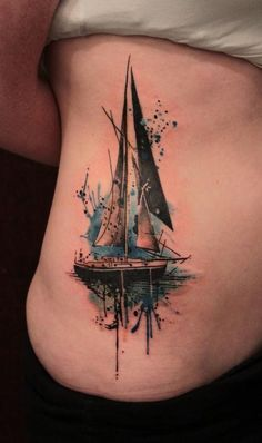 "This with ""In shallow seas we sail"" Lyrics with Emery. On my Thigh. Yes!"