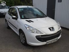 Peugeot 206+ 1.1 60ch pack limited 47000kms 2010