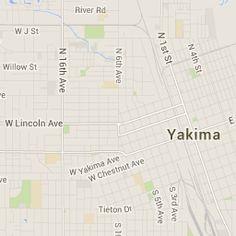 111 best Yakima Valley Travel images on Pinterest