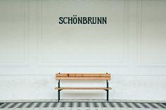 Schonbrunn, Wien