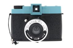 Lomography Camera This seem super nice in real