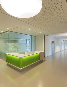 Meander Medical Centre – Netherlands / Multifloor Nd Uni flooring https://www.pinterest.com/artigo_flooring/multifloor-nd-uni/