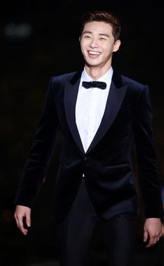Park Seo Joon at the Daejong Film Awards seo joon Park Hyung, Park Seo Joon, Asian Actors, Korean Actors, Korean Dramas, Oppa Gangnam Style, Song Joong, Park Bo Gum, Jung Hyun