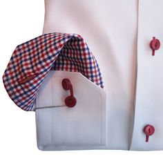 Eton. The white shirt, just more interesting and creative.