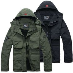 5.11 Tactical Jacket