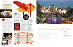 Conde Nast | Columbia 5 Star Spa Hotel | Cyprus 5 Star Hotels