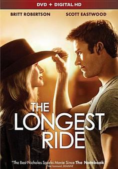 The longest ride / Fox 2000 Pictures presents ; a Temple Hill/Nicholas Sparks production ; produced by Marty Bowen, Wyck Godfrey, Nicholas Sparks, Theresa Park ; screenplay by Craig Bolotin ; directed by George Tillman.