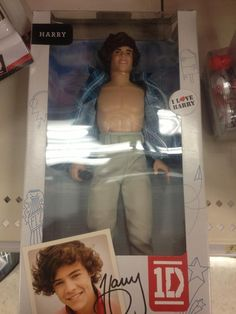 One direction dolls done right