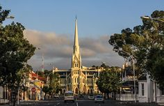 Decoding the Platteland – the Social Magic of a South African Dorp Country Life, San Francisco Skyline, Beautiful Places, African, Magic, Decoding, Queen, City, Diaries