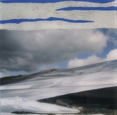 Kingston Gallery  Luanne E Witkowski  PLACE  October 31 – December 2, 2012  Opening: First Friday, November 2, 5–7:30 PM