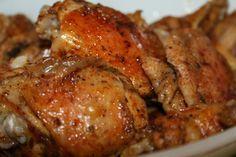 Tedd be a sütőbe és élvezd a csodás ízét! Meat Recipes, Chicken Recipes, Cooking Recipes, Hungarian Recipes, Chicken Legs, Kfc, Poultry, Food Porn, Pork