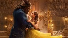 Most Anticipated Movie in 2017   Beauty and the Beast   Live Action   Disney   Princess   Belle   Library   Emma Watson