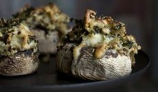 Gluten Free « Fresh Mushrooms #MightyMushrooms