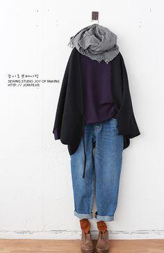 Source by elenipanton outfits hijab Hijab Fashion, Fashion Dresses, Fashion Fashion, Fashion Design, Edgy Outfits, Cool Outfits, Japanese Fashion, Korean Fashion, Look Girl
