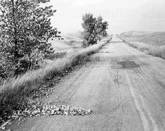 Robert Adams, Nebraska State Highway 2, Box Butte County, 1978
