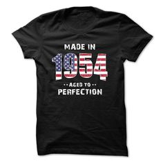 Made In 1954 - Perfection