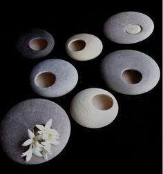 pebble inspired ceramics - Google Search