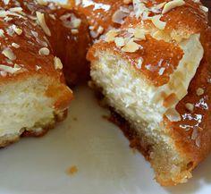 Greek Sweets, Greek Desserts, Greek Recipes, Cake Cookies, Cake Pops, Sweet Tooth, Sweet Treats, Deserts, Food And Drink