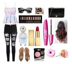 """Untitled #22"" by kalani-bagsby on Polyvore"