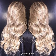 Pearl blonde. For booking please call 702 823 2670