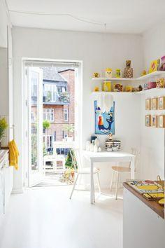 Et hjem med god stil fra 70erne - Boligmagasinet.dk