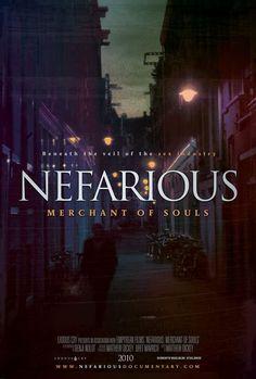 Nefarious I: Merchant of Souls - Christian Movie/Film on DVD. http://www.christianfilmdatabase.com/review/nefarious-i-merchant-of-souls/