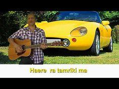 Motoka iti rawa e Sing Along Songs, Youtube, Singing, Music Instruments, Maori, Musical Instruments, Youtubers, Youtube Movies