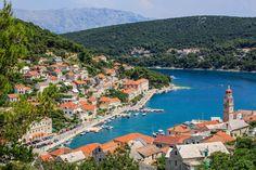 Pučiśća, Croatia