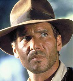 Indiana Jones (Harrison Ford) - Raiders of the Lost Ark, The Last Crusade Henry Jones Jr, Harrison Ford Indiana Jones, Indiana Jones Films, Paul Freeman, Hollywood, Images Google, Looks Cool, Raiders, Movie Stars