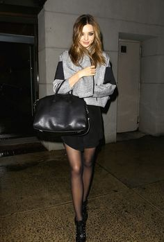 Miranda Kerr always has great off-duty style